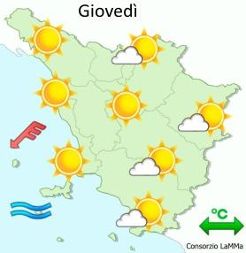 Toscana 4G